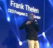 """▶ Frank Thelen: """"Die Höhle der Löwen"""" Münsterland"""