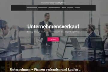 Unternehmensbörse Deutschland