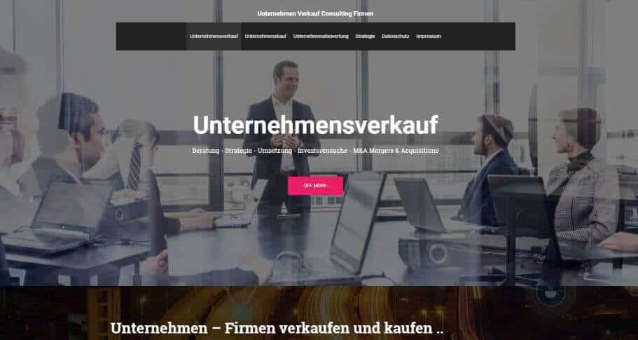 ▶ Unternehmensbörse Portale in der Übersicht, Bewertung und Vergleich