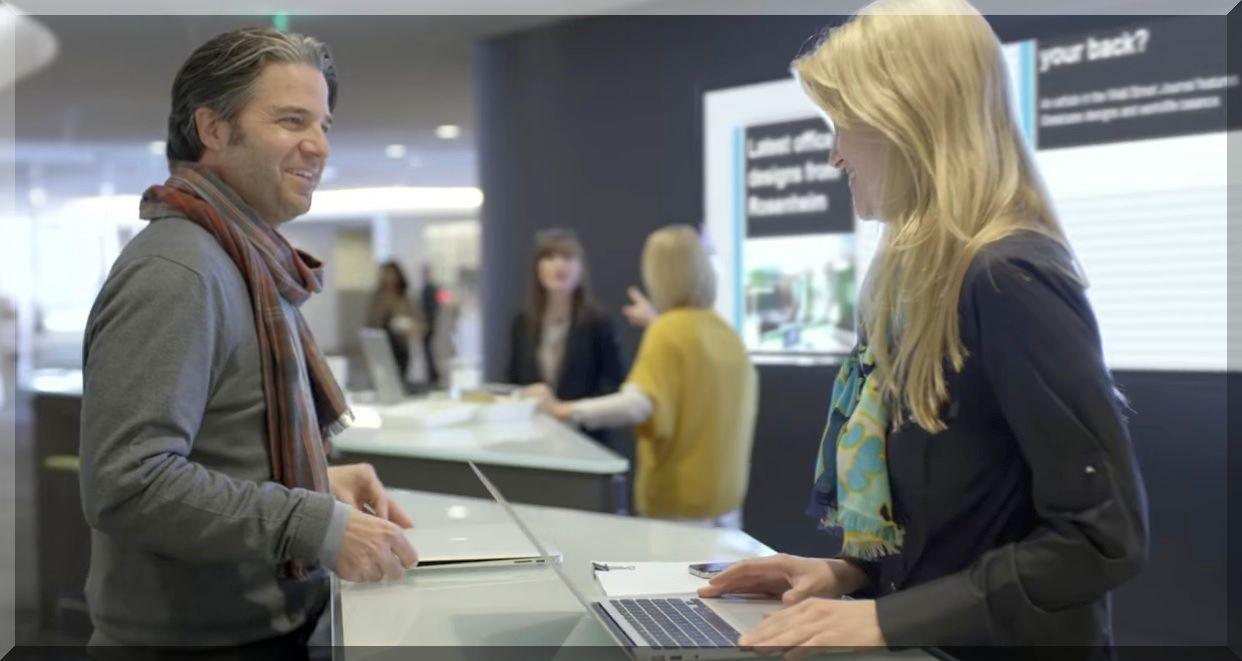 Unternehmen verkaufen online Beratung