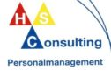 HSC Personalmanagement Logo
