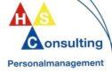 HSC Personalmanagement Logo