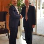 Werner Gentzke verstärkt das M&A Team von HSC Personalmanagement