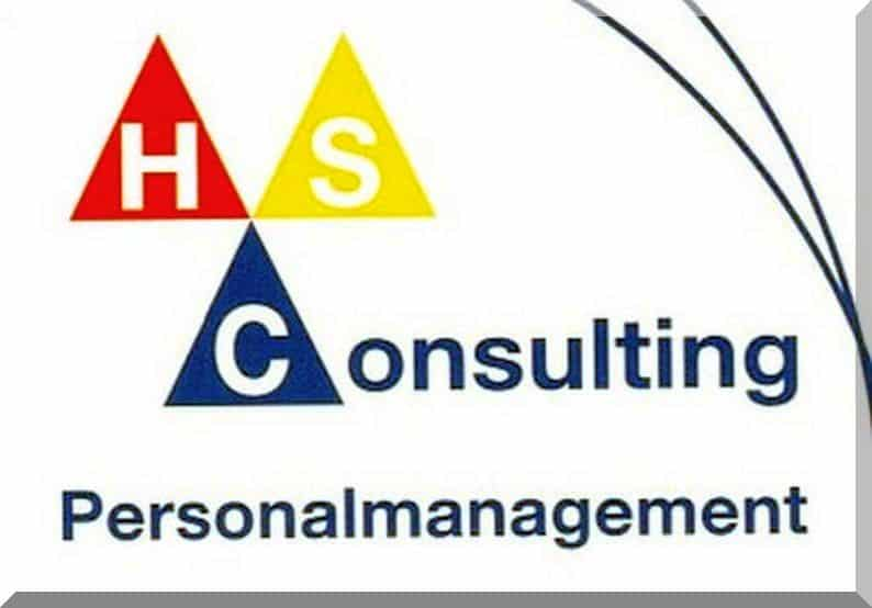 公司繼承公司銷售公司購買 HSC Consulting