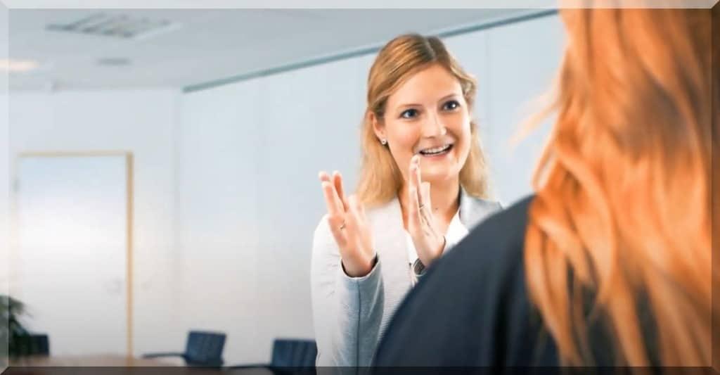 Unternehmensnachfolge So können Sie Kunden-Beziehungen bewerten