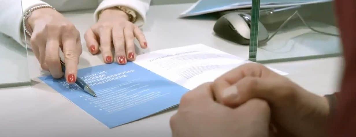 Fördermittel für den Unternehmensverkauf ( Checkliste )