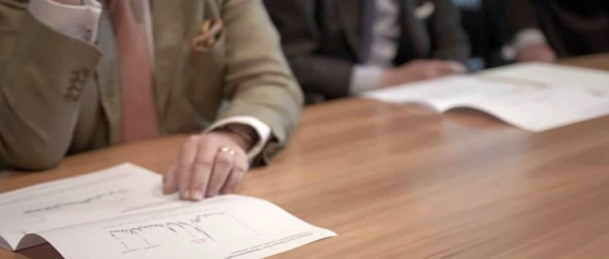 Eine Checkliste kann Ihnen beim Unternehmensverkauf helfen ...
