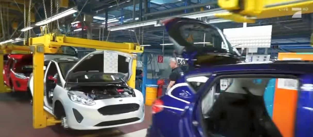 TOP Personalberater der Automobilbranche ( Automotive Fahrzeughersteller ) in Deutschland