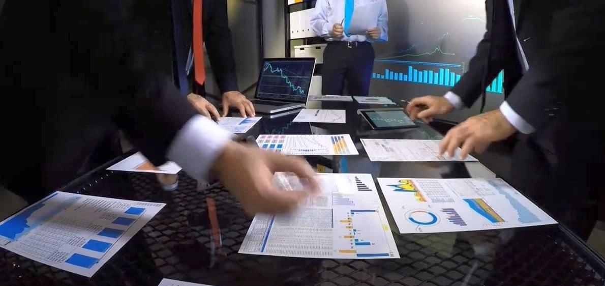 Unternehmensübernahme – passende Angebote finden