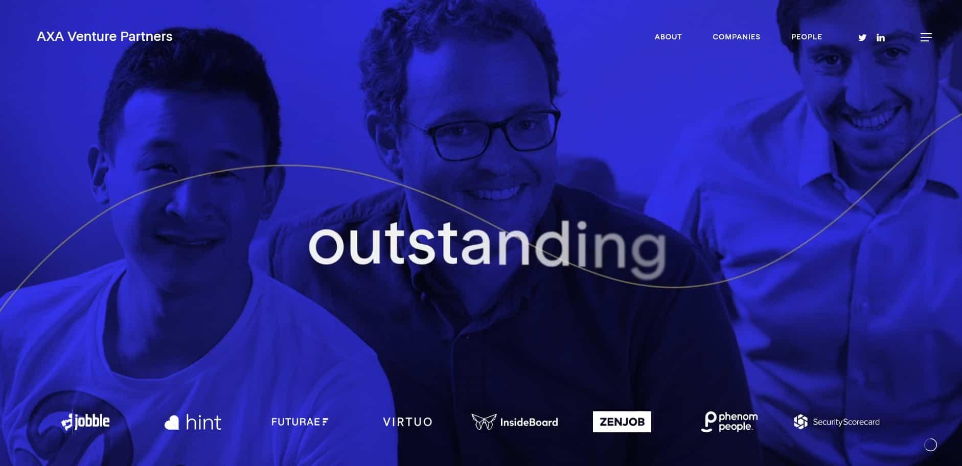 AXA Venture Partner