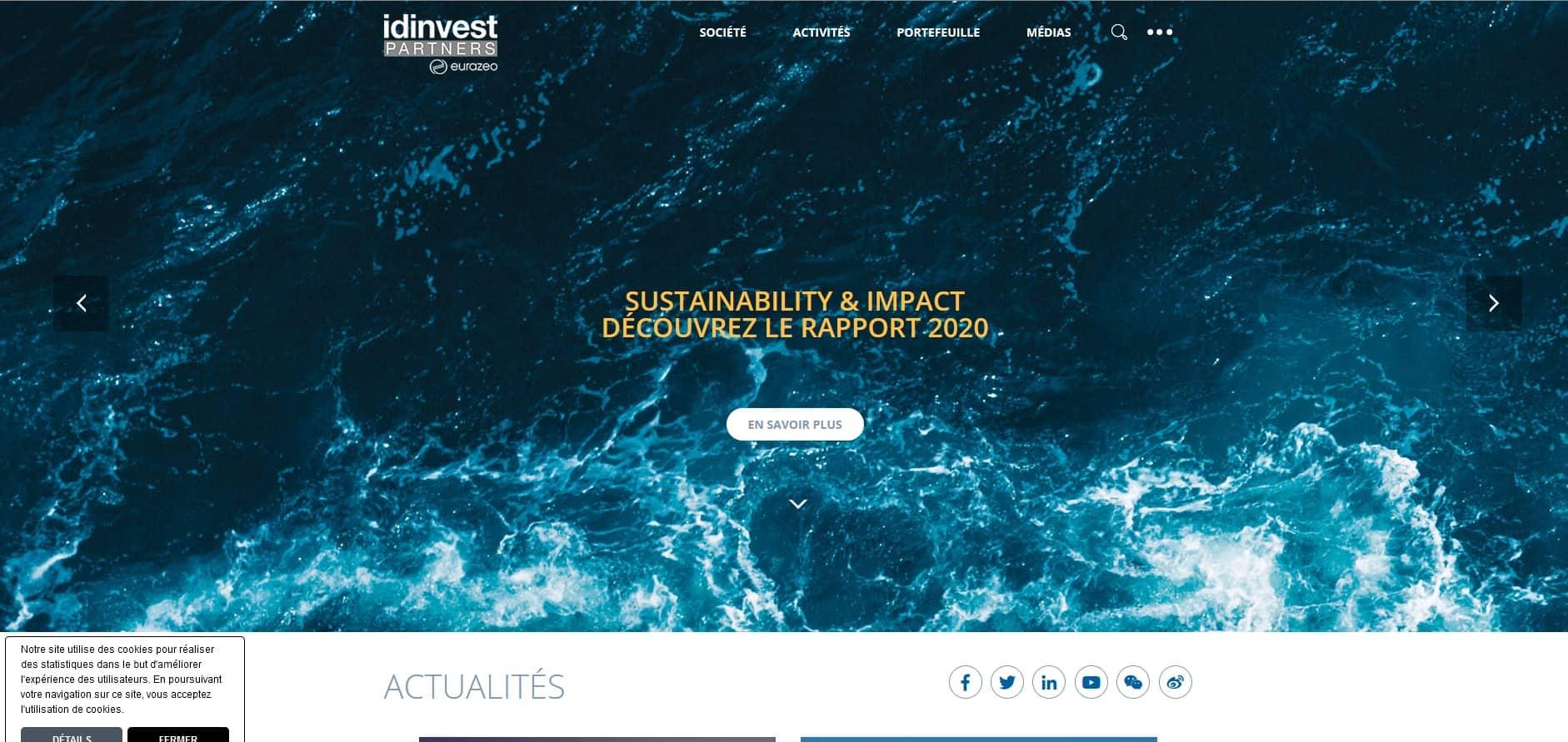 IDInvest Partner