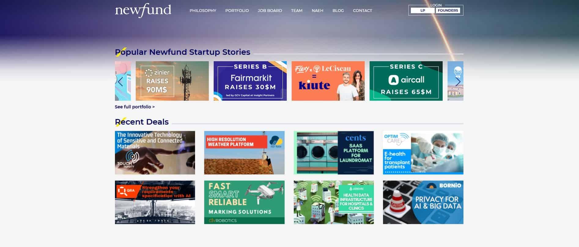 Newfund Capital